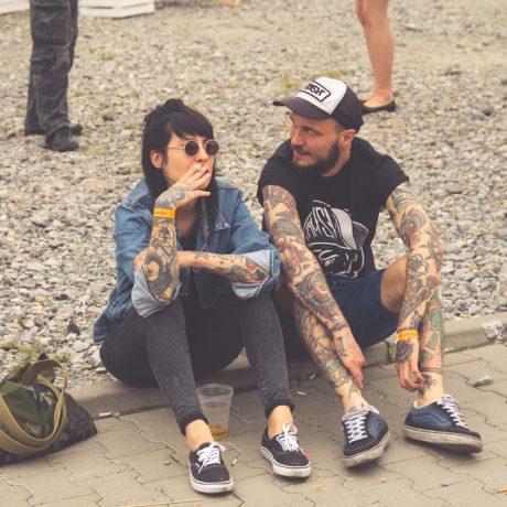 Tattoo Konwent 2016