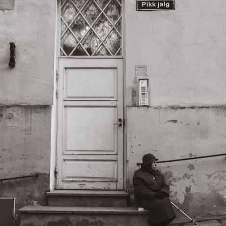 Historia Pewnej Fotografii #05