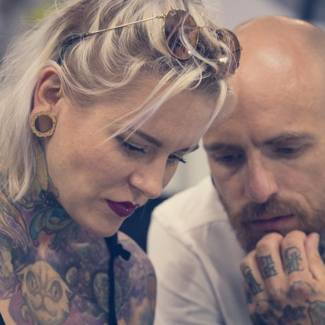 13 Tattoofest Convention