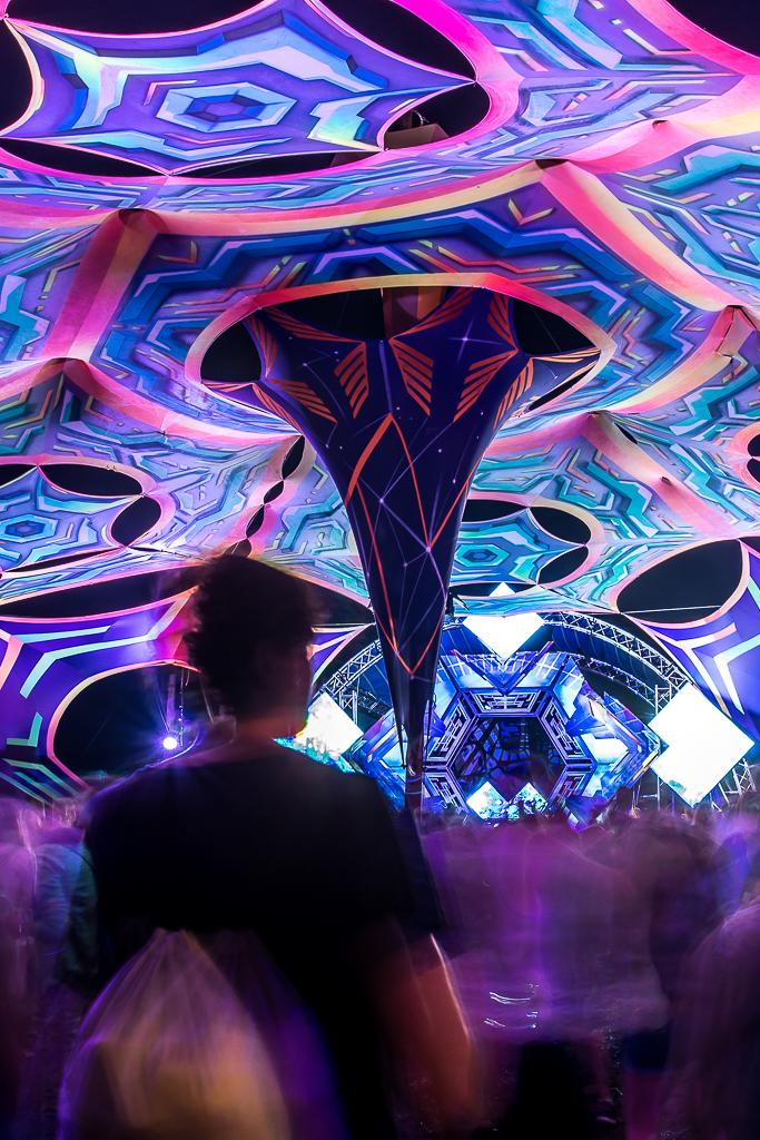 Egodrop Festival