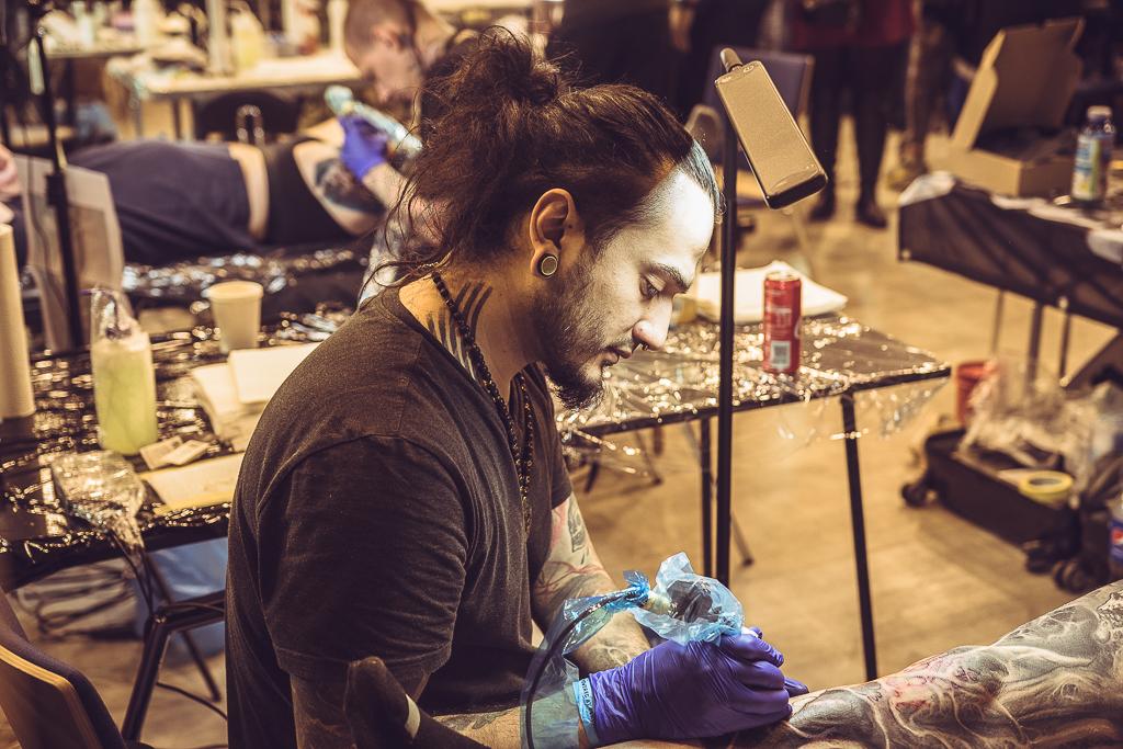Tattoo Konwent – Katowice